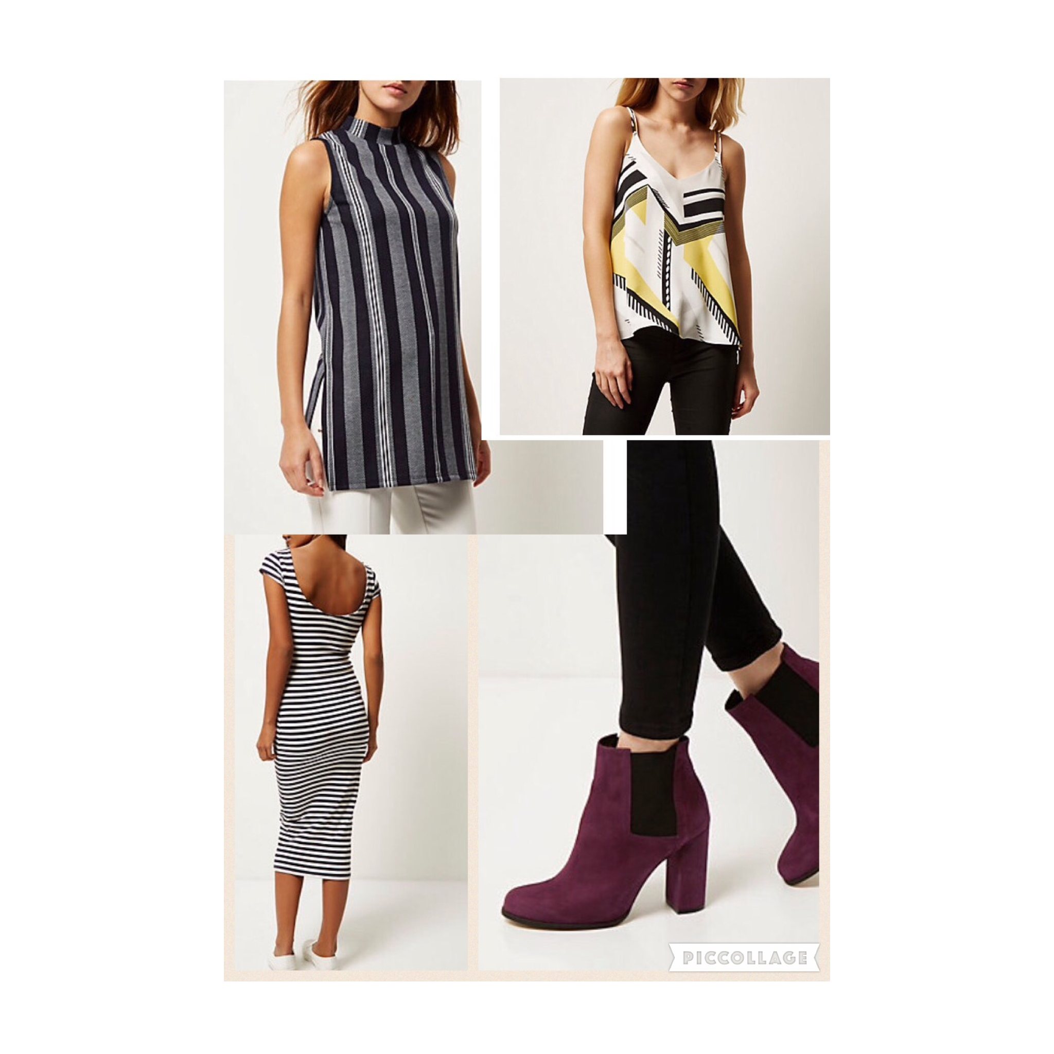 River Island Fashion Fix - Essential Pieces in River Island right now