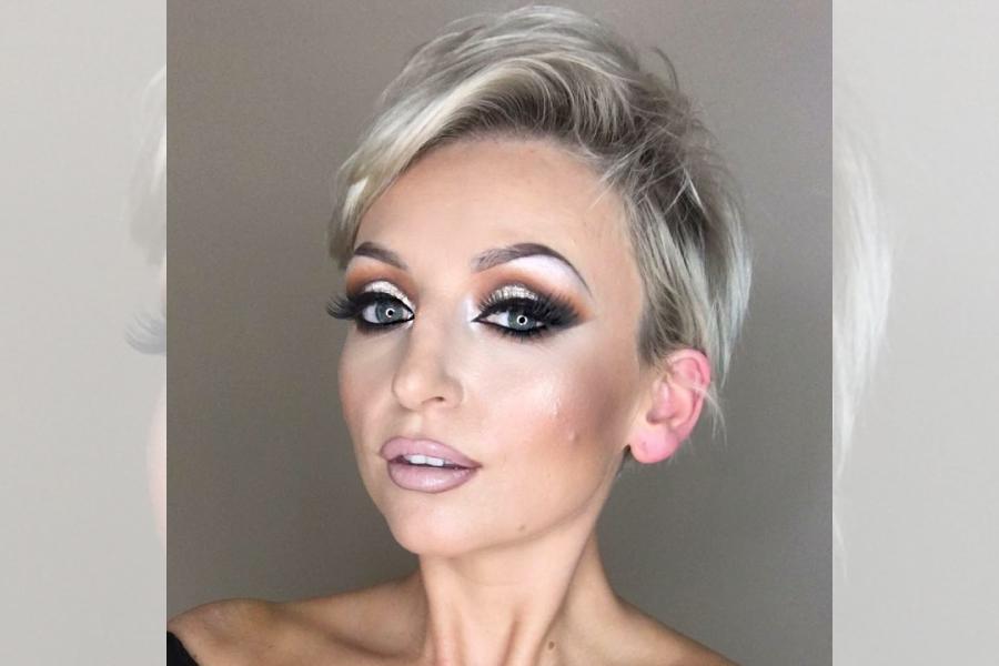 Jeanette Cronin MUA - beautitude blog