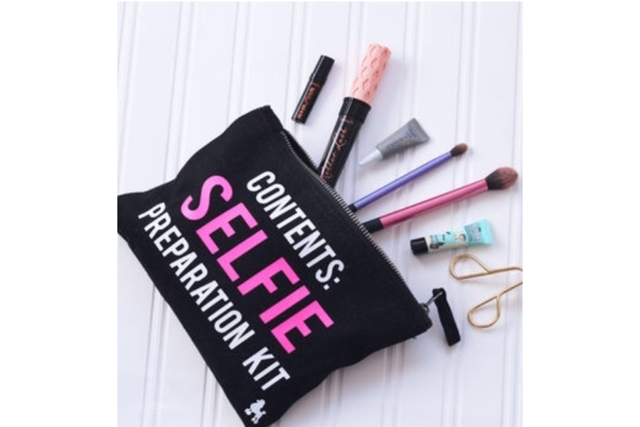 Makeup Bags You'll Love