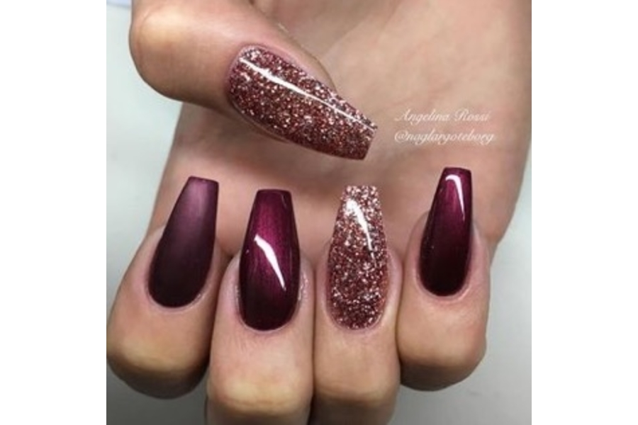 Pinteresting Monday on beautitude.ie - A/W Nail Inspiration