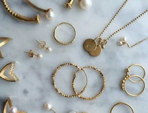 Pinteresting Monday on beautitude.ie - jewellery inspiration from Pinterest