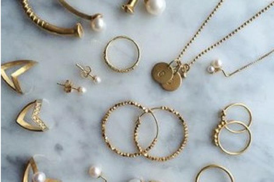 Pinteresting Monday on beautitude.ie - jewellery inspiration from Pinterest
