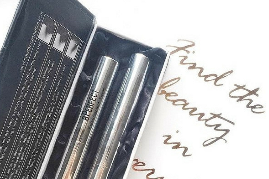 BPerfect Brush On Lashes review on www.beautitude.ie