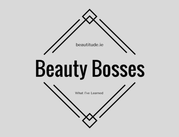 Beauty Bosses - what I've learned on beautitude.ie - Niamh Martin of Nima Brush, TRND Beauty and Jennifer Swaine
