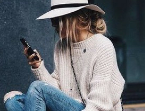 August Pinteresting Monday on beautitude.ie - August fashion inspiration from Pinterest