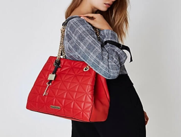 Favourite Four on beautitude.ie: Favourite Four: River Island Handbags - Four fab River Island handbags for gifts