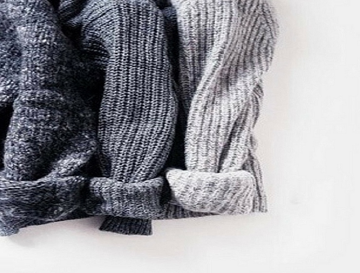 Pinteresting Monday on beautitude.ie - Autumn Winter knits