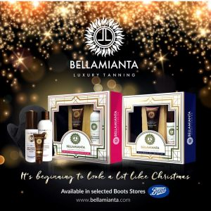 Christmas Gift Guide: Part 1 on beautitude.ie - for the tan addicts, skin care fanatics, stationery lovers, novelty laugh and Penneys obsessed