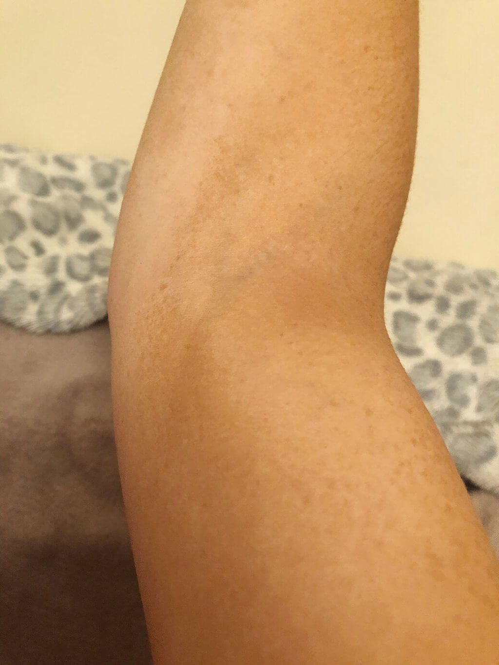 Vita Liberata 2-3 Week Tan Full Review on beautitude.ie